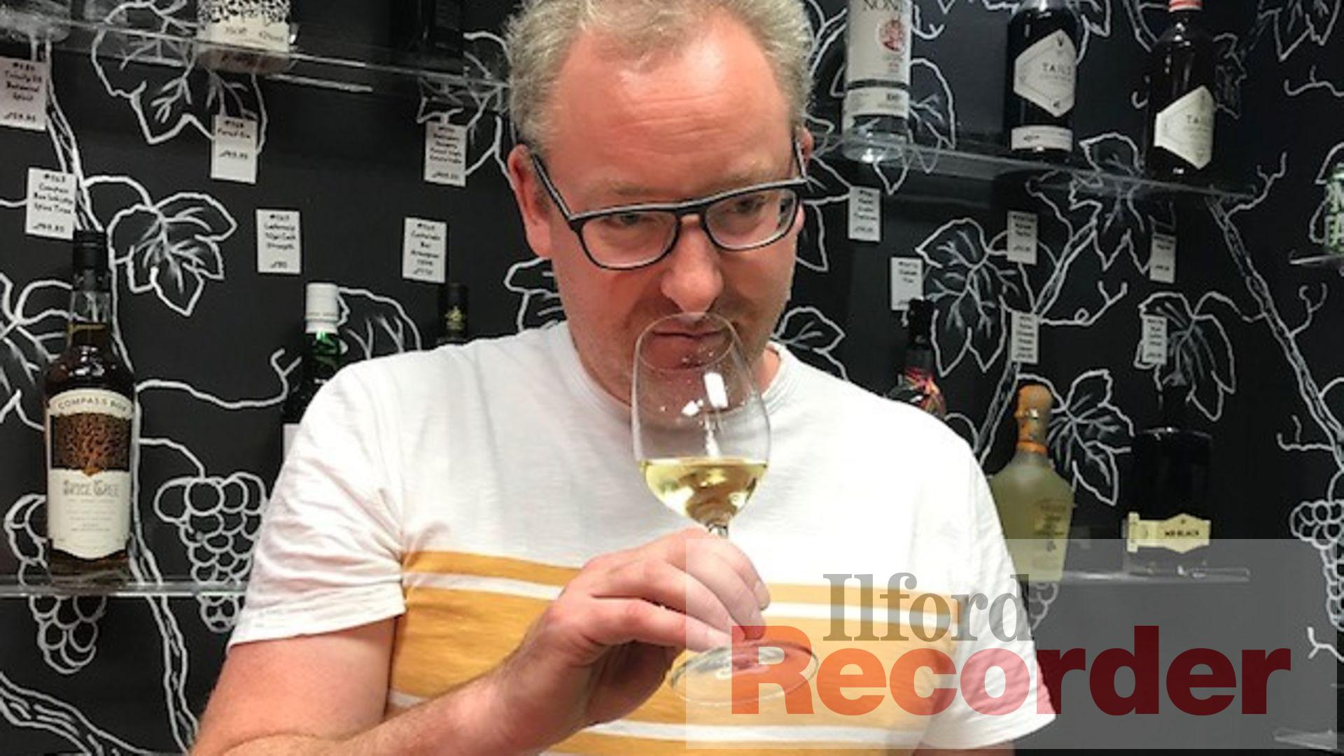 ilfordrecorder.co.uk - Wanstead wine expert launches new shop